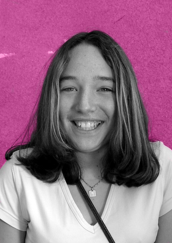 Mélanie 12 ans