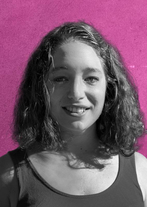 Mélanie 25 ans
